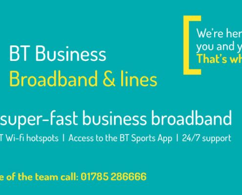 M-Viron Business Broadband