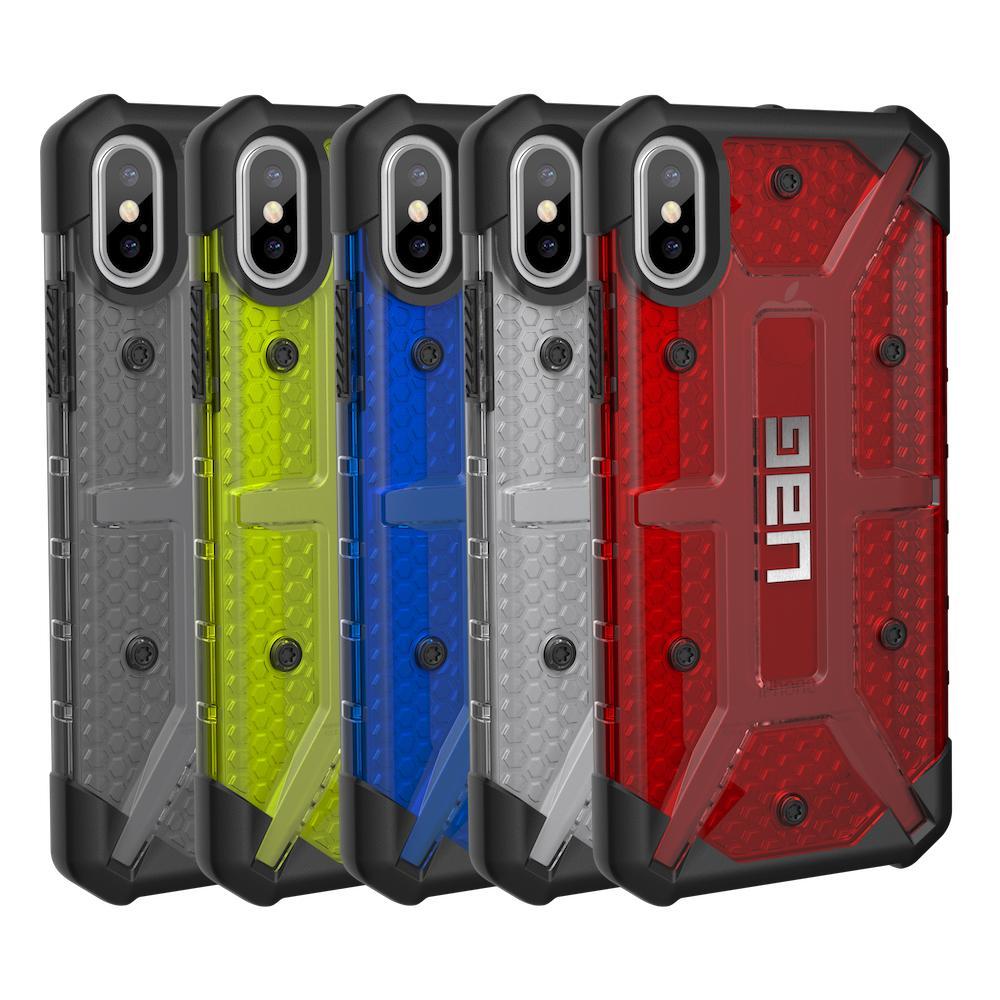 premium selection f4f3b 778f4 UAG Plasma iPhone Case